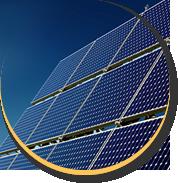 FVE fotovoltaické elektrárny